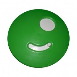 Verde c/ Branco